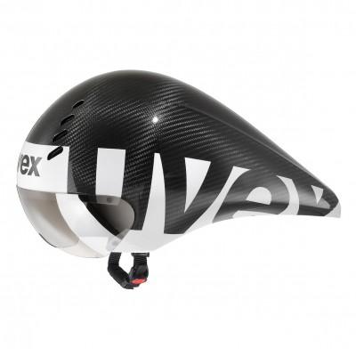 uvex race 6 zeitfahrhelm absolut revolution r im windkanal. Black Bedroom Furniture Sets. Home Design Ideas