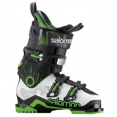 Quest Max 120 Ski-Boot 2012/13