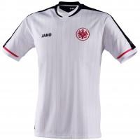 Eintracht Frankfurt Auswrts-Trikot Fussball-Bundesliga-Saison 2012/13