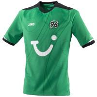 Hannover 96 Auswrts-Trikot Fussball Bundesliga-Saison 2012/13