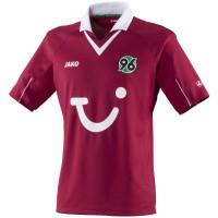 Hannover 96 Heim-Trikot Fussball Bundesliga-Saison 2012/13