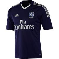 Hamburger SV Auswrts-Trikot Fussball Bundesliga-Saison 2012/13