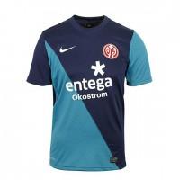 Mainz 05 Auswrts-Trikot Fussball Bundesliga-Saison 2012/13