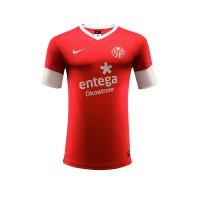 Mainz 05 Heim-Trikot Fussball Bundesliga-Saison 2012/13
