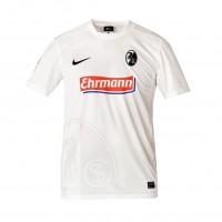 SC Freiburg Auswrts-Trikot Fussball Bundesliga-Saison 2012/13