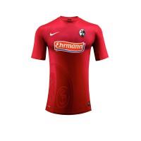 SC Freiburg Heim-Trikot Fussball Bundesliga-Saison 2012/13