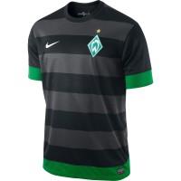 SV Werder Bremen Auswrts-Trikot Fussball Bundesliga-Saison 2012/13