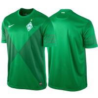 SV Werder Bremen Heim-Trikot Fussball Bundesliga-Saison 2012/13
