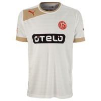 Fortuna Dsseldorf Auswrts-Trikot Fussball Bundesliga-Saison 2012/13