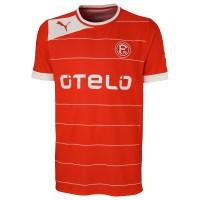 Fortuna Dsseldorf Heim-Trikot Fussball Bundesliga-Saison 2012/13