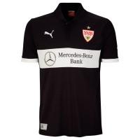 VfB Stuttgart Ausweich-Trikot Fussball Bundesliga-Saison 2012/13
