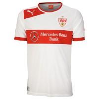 VfB Stuttgart Heim-Trikot Fussball Bundesliga-Saison 2012/13