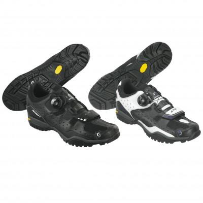 ATR und ATR Lady Mountainbike-Schuhe mit Boa Technology 2013