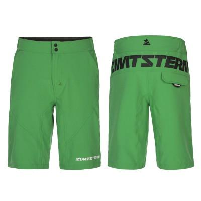 Leo Bike Shorts Men green 2013