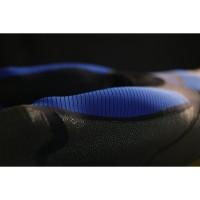 X-BIONIC Protect Your Ass Bike Gear: PowerCrash plus ceraspace Technologie am Oberschenkel