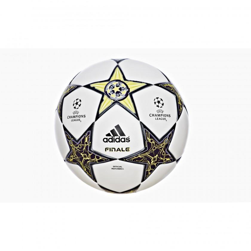 Finale 12 - Offizieller Spielball der UEFA Champions League für die Saison 2012/2013