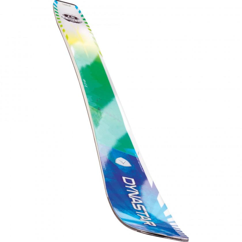 Cham 97 Alpin-Ski front 2012/13