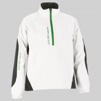 ARLY GORE-TEX Paclite Half-Zip Golf-Jacke 2012/13