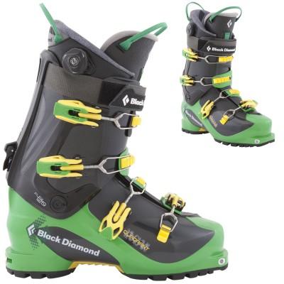 Quadrant Skischuh 2012/13