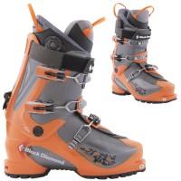 Prime Skitourenschuh 2012/13