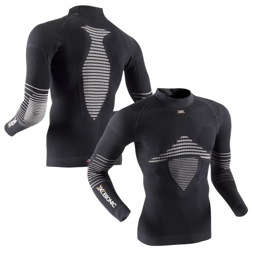Bionic Energizer MK2 Shirt Long Men 2012/13
