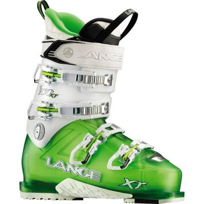 XT 100 W Low Volume Skischuh Women 2012/13
