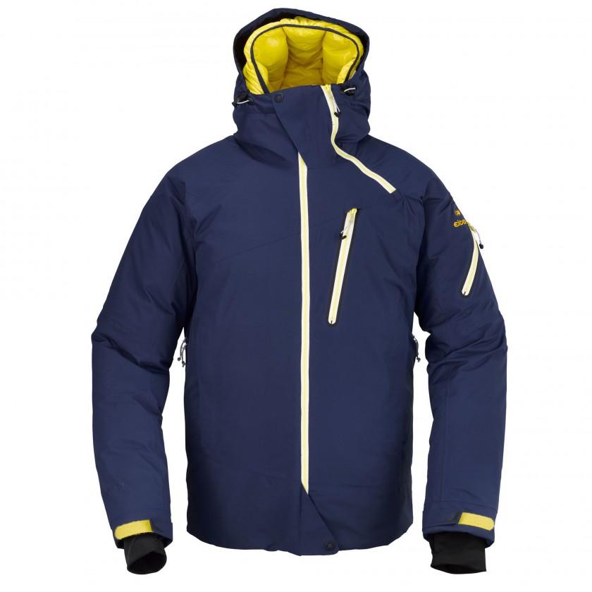 Solden Jacket II Men 2012/13