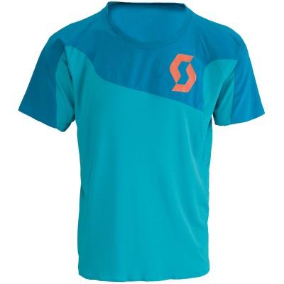 EUROBIKE GOLD Award Winner 2012: SCOTT AMT - Ultraleichte Shirts  Shorts
