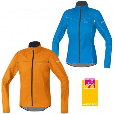 Alp-X AS Light Jacket Men/Women gewinnt Eurobike Award 2012