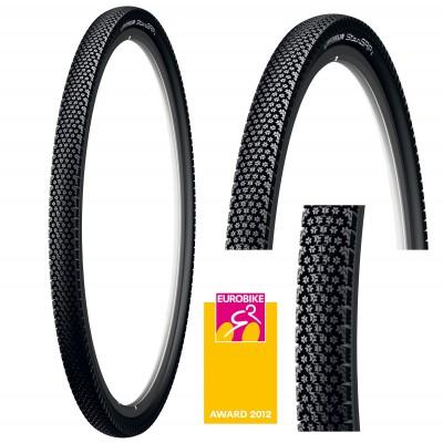 StarGrip City-Trekking-Allwetter-Reifen von Michelin gewinnt Eurobike Award 2012