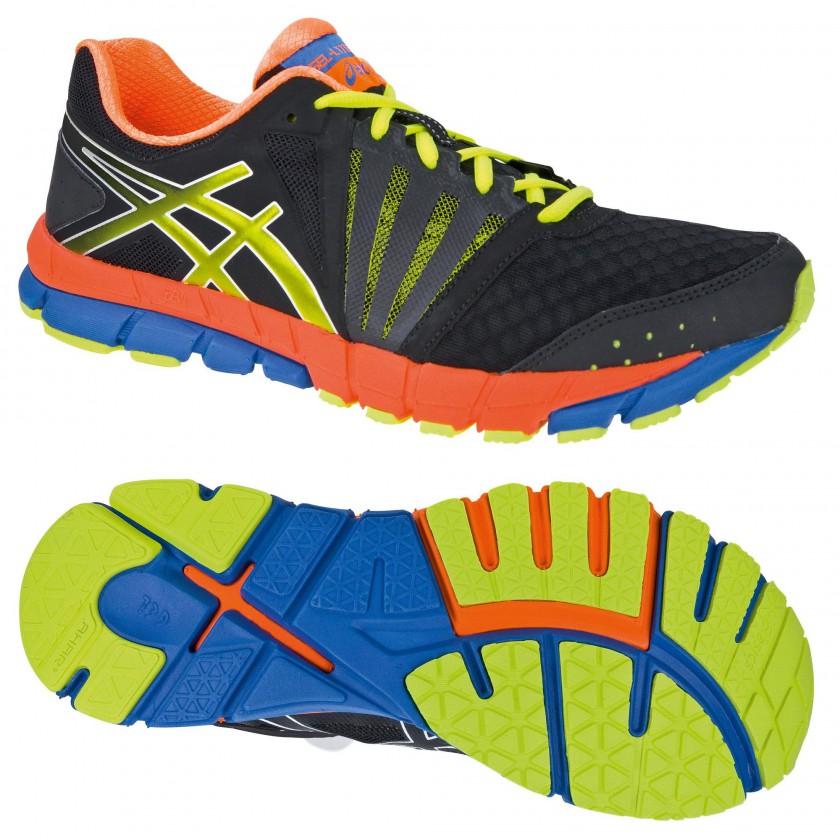 GEL-LYTE33 2 Natural Running Schuh mit FLUIDAXIS Technologie 2012