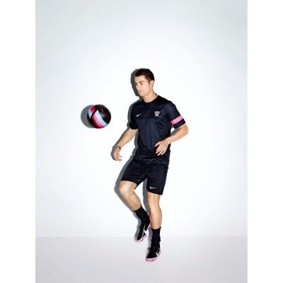 Cristiano Ronaldo im Nike Mercurial Vapor VIII CR 2012