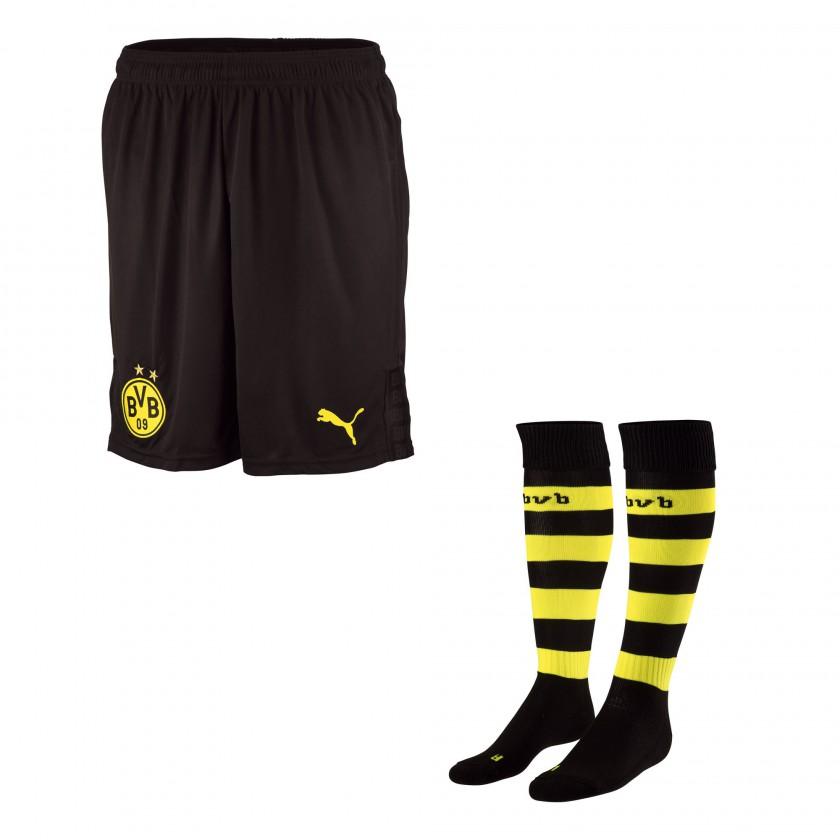 Borussia Dortmund X-Mas Pants und Socken 2012