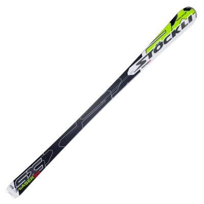 Laser SX 170 Alpin-Ski 2012/13