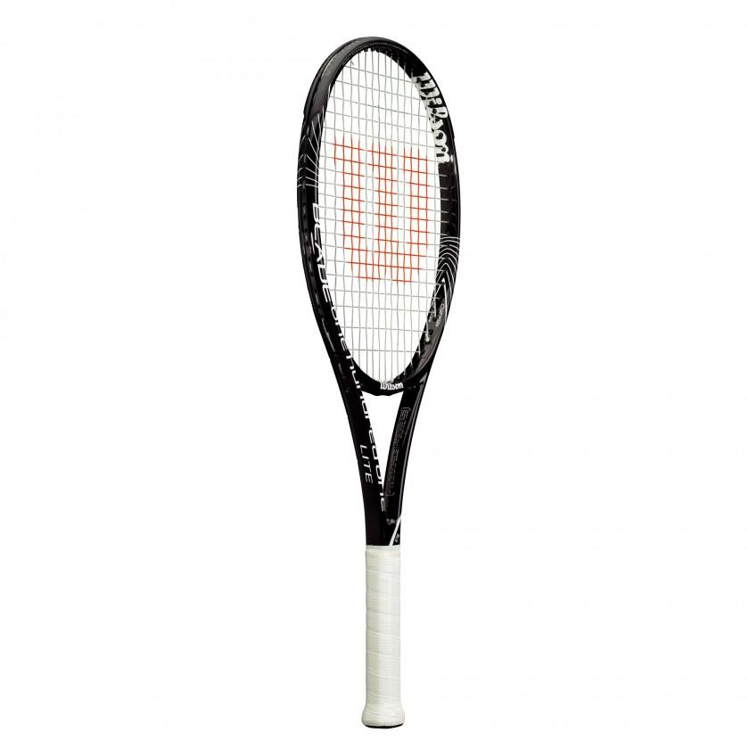 Blade Lite 101 BLX Tennisschlger side 2013