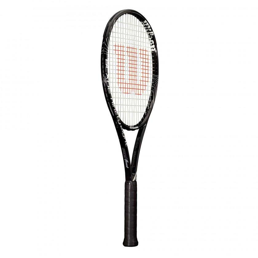 Blade 98 BLX Tennisschläger side 18x20 2013