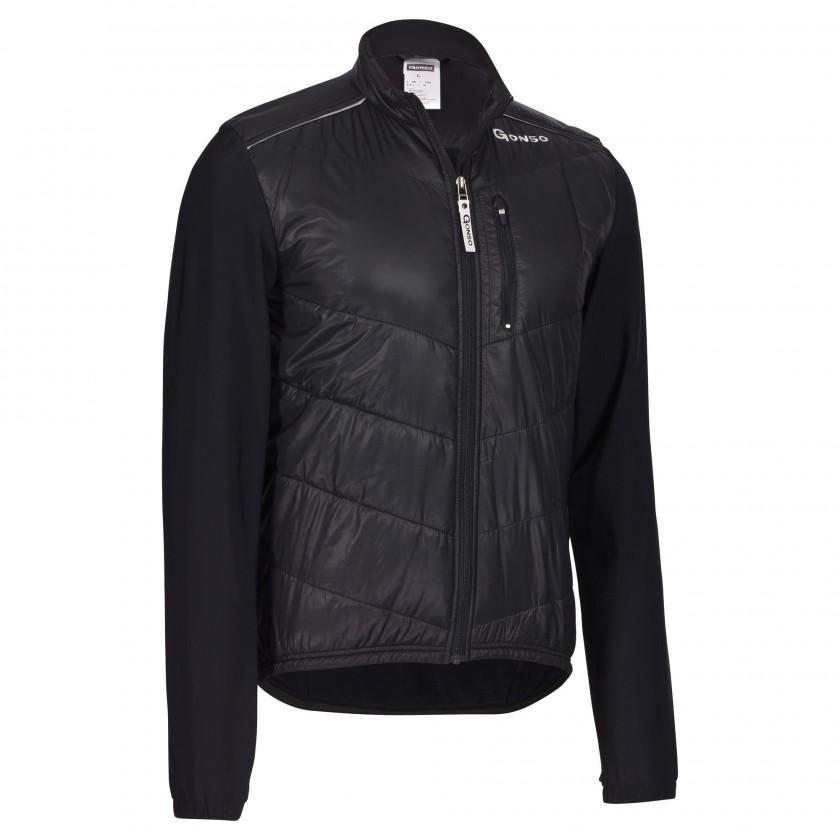 GASCHURN Thermo-Active-Jacke aus Primaloft ECO Men 2012/13