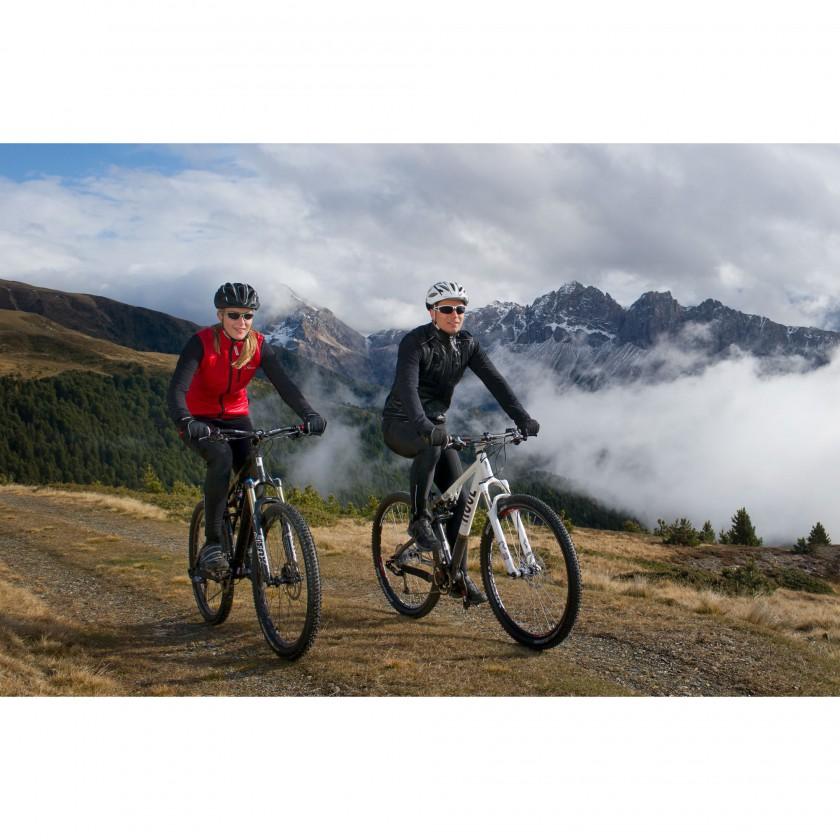 GASCHURN Thermo-Active-Jacke aus Primaloft ECO Men/Women Bike Action 2012/13