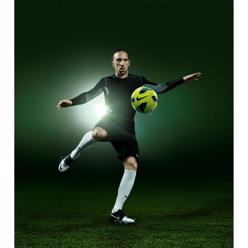 Im BildFranck Ribery Technologie Gs2 2012 Fußballschuh Acc Mit Nike l5uKF1TJ3c