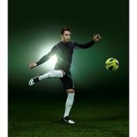 Mario Gtze im Nike GS2 Fuballschuh mit ACC Technologie 2012