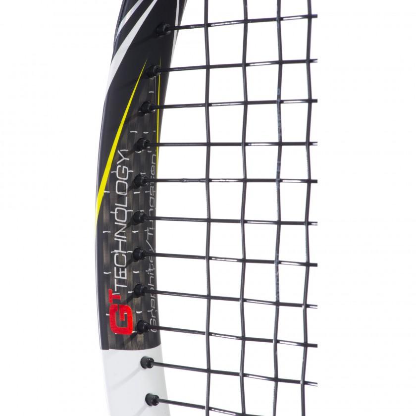 Aeropro Drive Tennisschlger mit GT Technology 2012