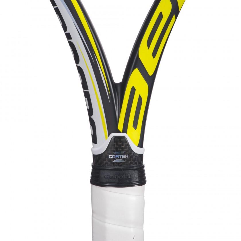 Aeropro Drive Tennisschläger mit Cortex Active Technology 2012