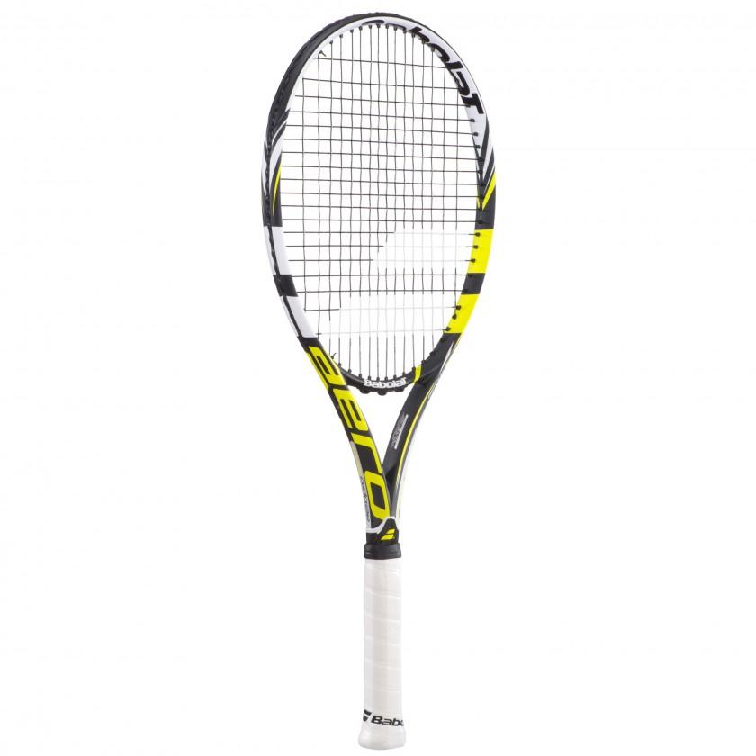 Aeropro Team Tennisschläger 2012