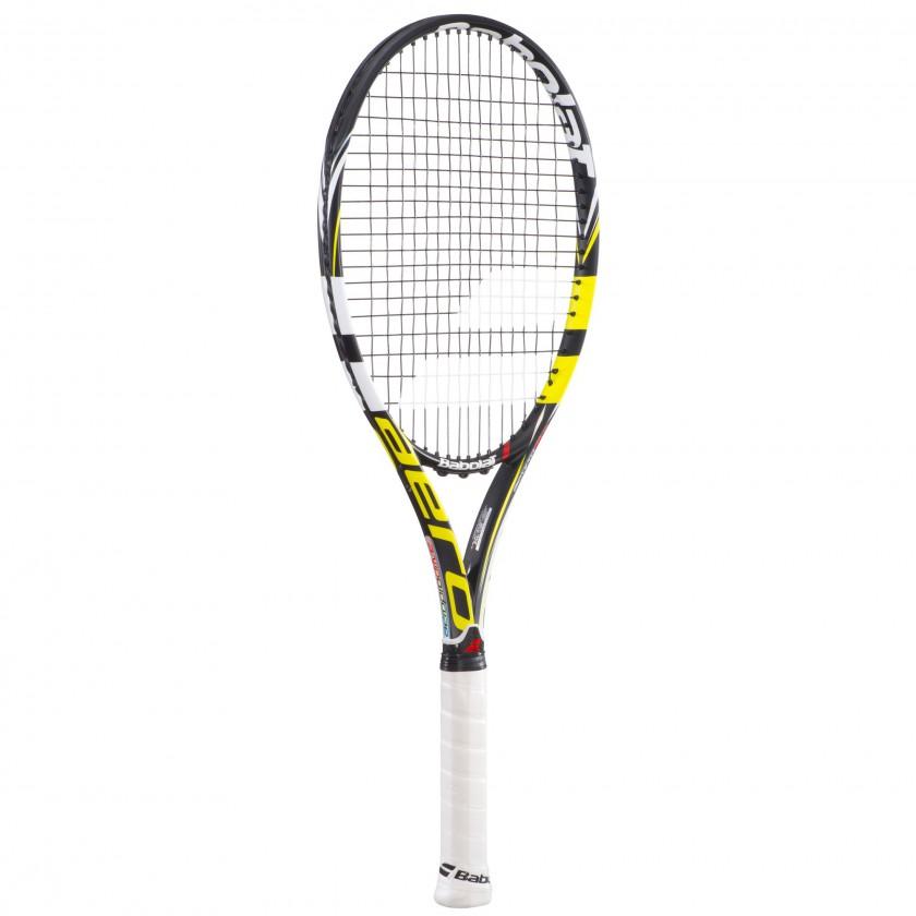 Aeropro Drive Tennisschläger 2012