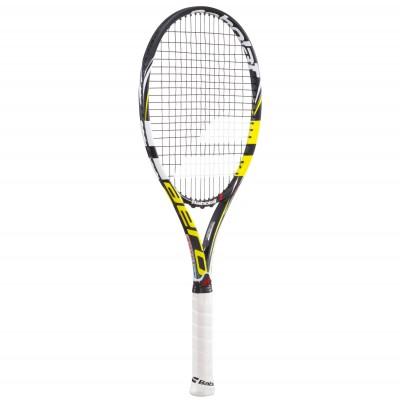 Aeropro Drive Tennisschlger 2012