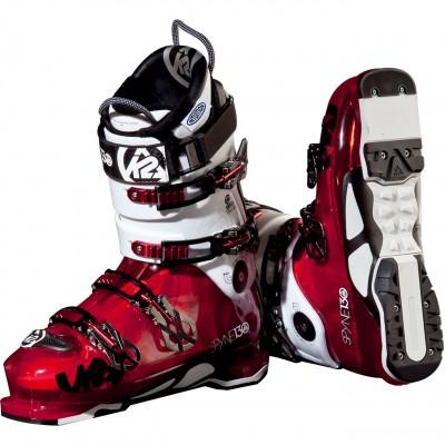SpYne 130 All-Mountain Skischuh Men 2013/14