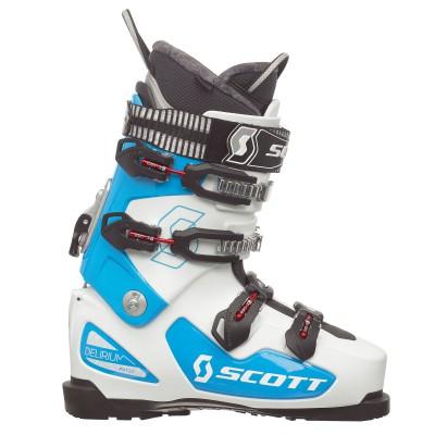 Delirium FR 130 Freeride-Skischuh side 2013/14