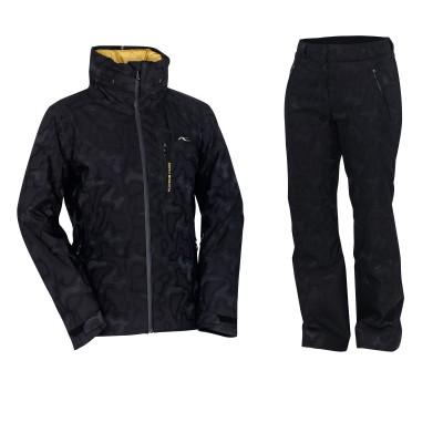 Lava Ski Jacket und Lava Ski Pants Ladies 2013