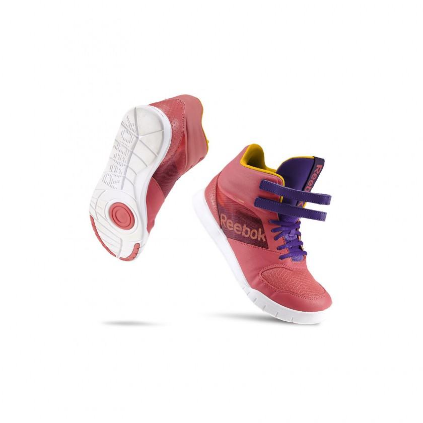 Dance Urlead Mid Fitness-Schuh Women 2013