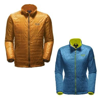 Thermostatic Jacket Men/Women 2013/14